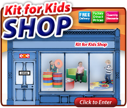The Kid for kids Shop